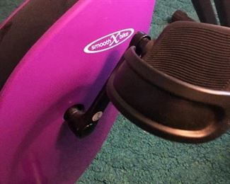 Exercise Bike Like New