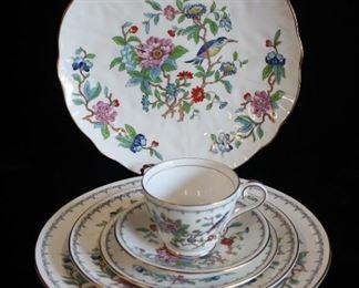 Ansley china