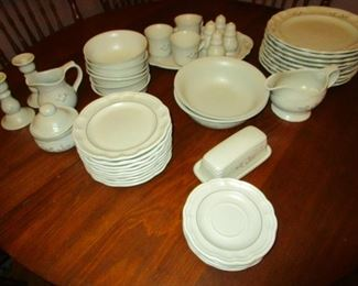 PFALTZGRAFF REMEMBRANCE DINNERWARE