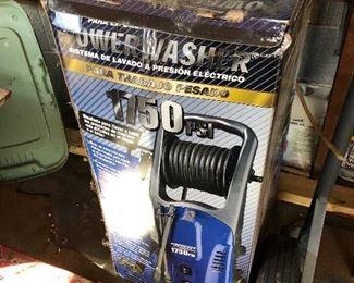 1750 power washer