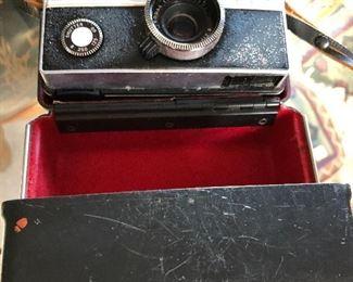Kodak Instamatic  804 camera