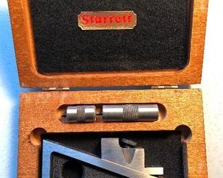 Vintage Starrett No 246