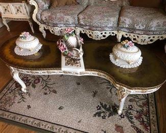 coffee table!