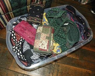 Vera Bradley items