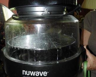 Nuwave appliance