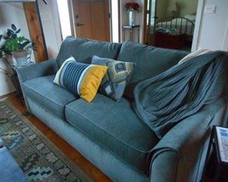 Flexsteel Sleeper Sofa