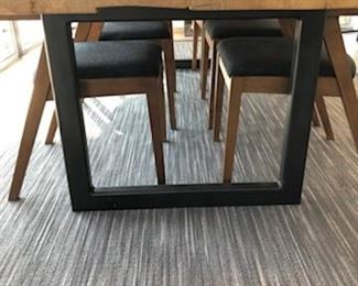 to large floor coverings