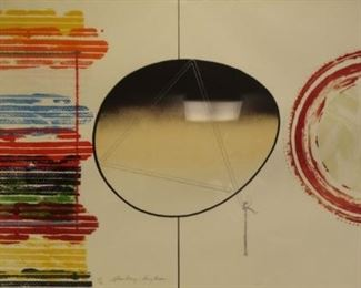 JAMES ROSENQUIST AMERICAN