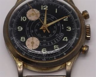 JEWELRY Vintage Sheffield Telemeter Watch