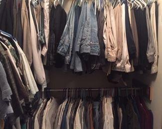 mens cloths