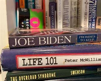 Self help and biography