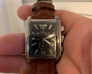 Festina men's wristwatch