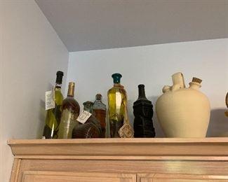 Kitchen decorator items