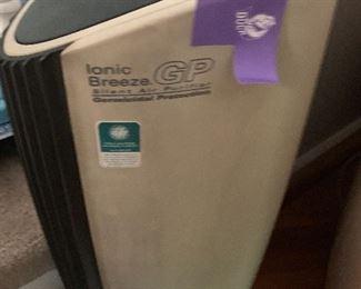 Ionic Breeze fan
