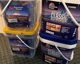 """Prepper"" kits -in case of emergency"