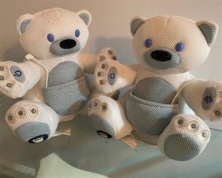 IPod bears