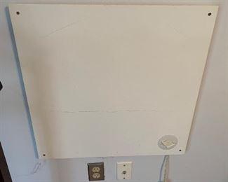 European energy efficient wall mount wall heaters