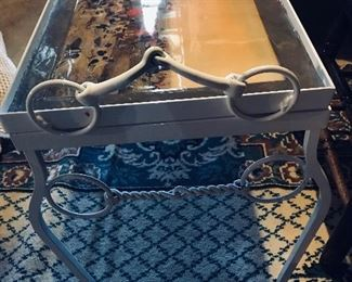 Metal Table /Tray