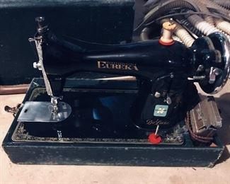 Eureka Sewing Machine