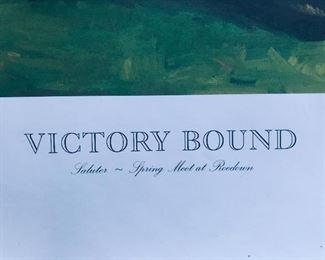 Victory Bound