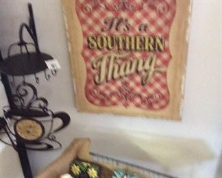 Southern, Country Signs and Pictures