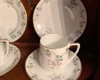 Rosenthal coffee service, Germany