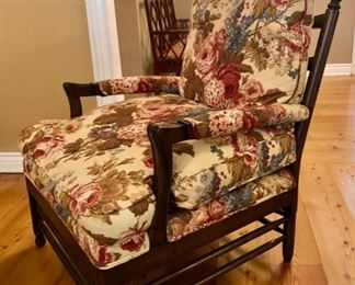Four of these matching chairs