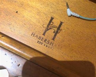 Habersham bedside tables