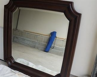 Lots of mirrors available