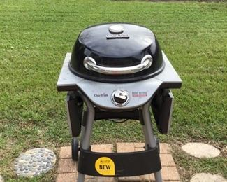Infrared bistrot electric grill