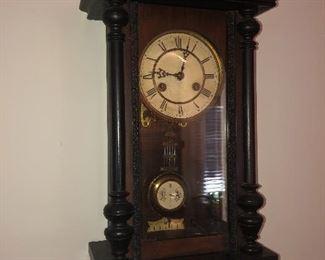 Vintage/Antique wall clock