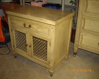 get creative with this old night stand