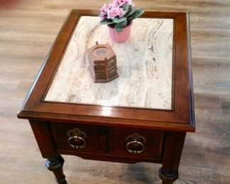2nd End Table
