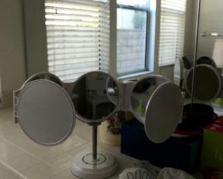 5 Side mirror