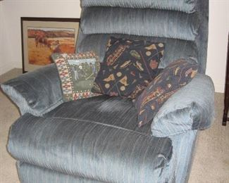 Lane Rocker Recliner...