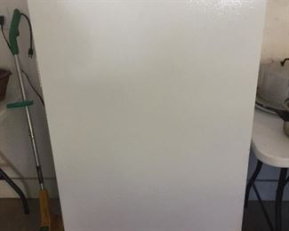 Kenmore Upright Freezer...