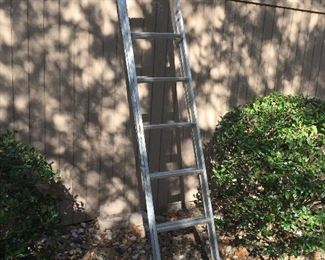 Extension Ladder...