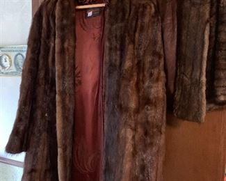 Looking for a fur coat or stole?