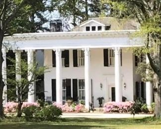 1850s Home on National Historic Register