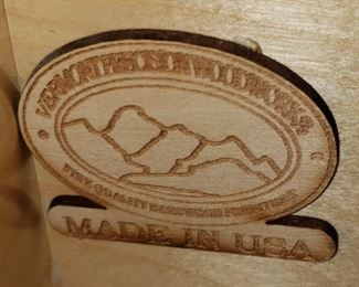 Label from Full Bedroom Furniture