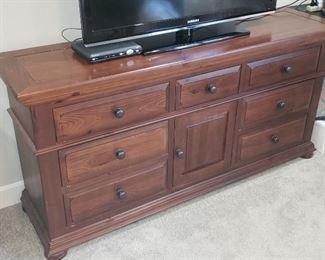Dresser by Broyhill