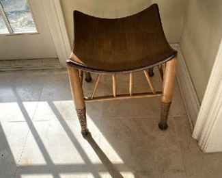 Kreiss Thebes chair