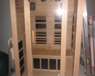 Sauna Lifestyle 2 Person Infrared