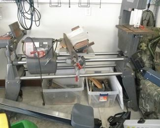 COMPLETE SHOPSMITH
