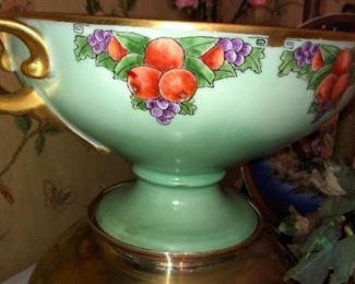 Rosenthal Footed Bowl