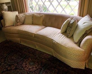 Decorator Sofa