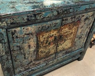 Super Cool Cabinet/modern (not aged)