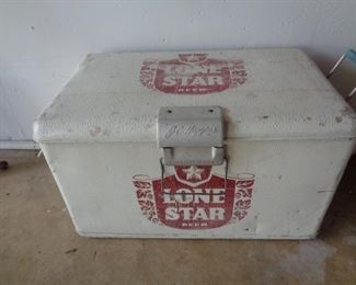 LONE STAR COLLECTIBLES