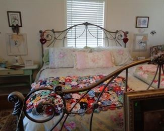 KING SIZE BED ( WE HAVE 2)