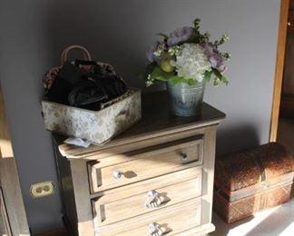 Ashley nightstand